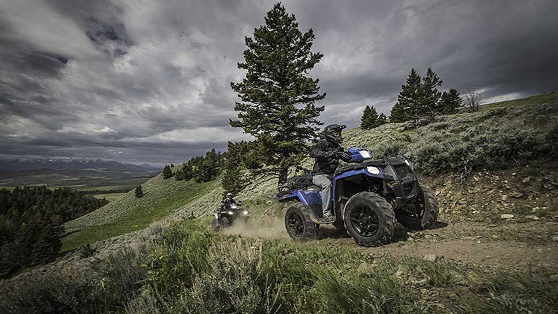 2018 Polaris Sportsman 570 SP Hunter Edition in Rapid City, South Dakota