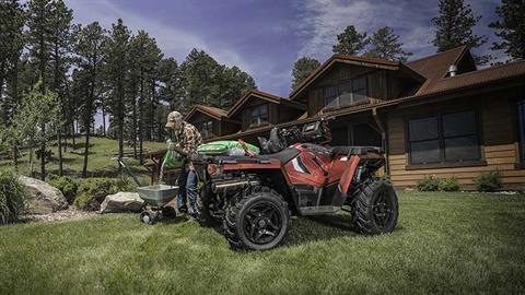 2018 Polaris Sportsman 570 SP Hunter Edition in Broken Arrow, Oklahoma - Photo 9