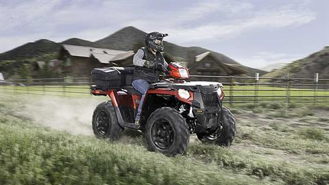 2018 Polaris Sportsman 570 SP Hunter Edition in Mars, Pennsylvania