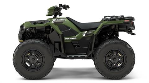 2018 Polaris Sportsman 850 in Petersburg, West Virginia