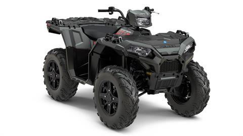 2018 Polaris Sportsman 850 SP in Monroe, Michigan