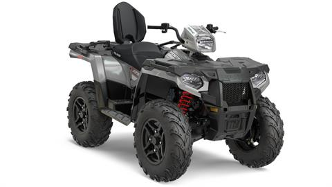 2018 Polaris Sportsman Touring 570 SP in Monroe, Michigan