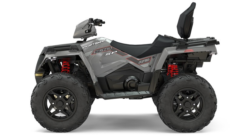 2018 Polaris Sportsman Touring 570 SP in Woodstock, Illinois