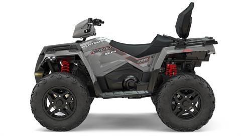 2018 Polaris Sportsman Touring 570 SP in Adams, Massachusetts