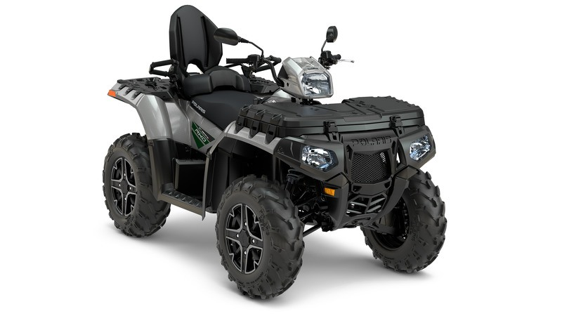 2018 Polaris Sportsman Touring XP 1000 in Omaha, Nebraska