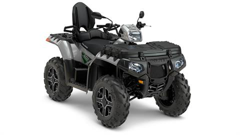 2018 Polaris Sportsman Touring XP 1000 in Hancock, Wisconsin
