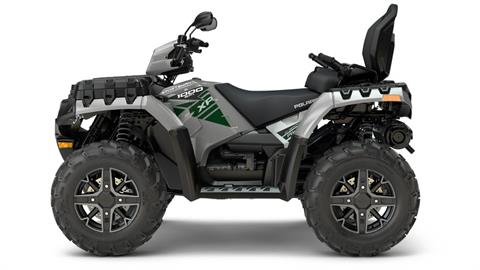 2018 Polaris Sportsman Touring XP 1000 in Sterling, Illinois