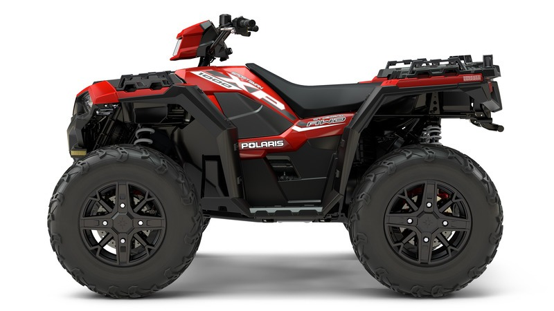 2018 Polaris Sportsman XP 1000 in Little Falls, New York