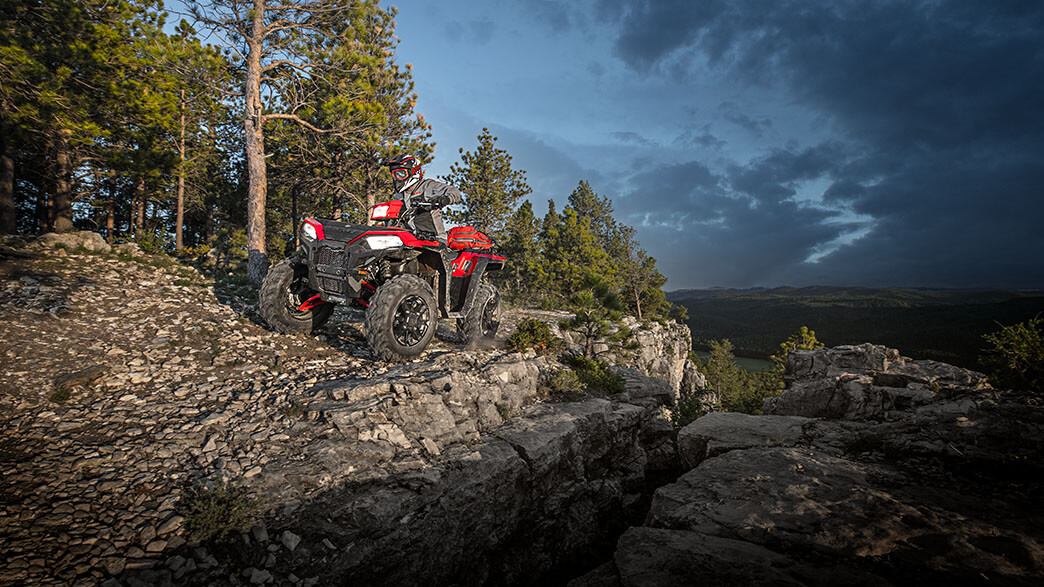 2018 Polaris Sportsman XP 1000 in New Haven, Connecticut