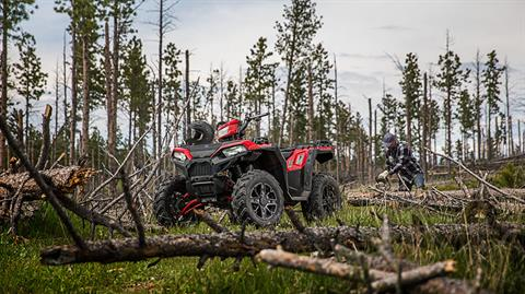 2018 Polaris Sportsman XP 1000 in Greenwood Village, Colorado