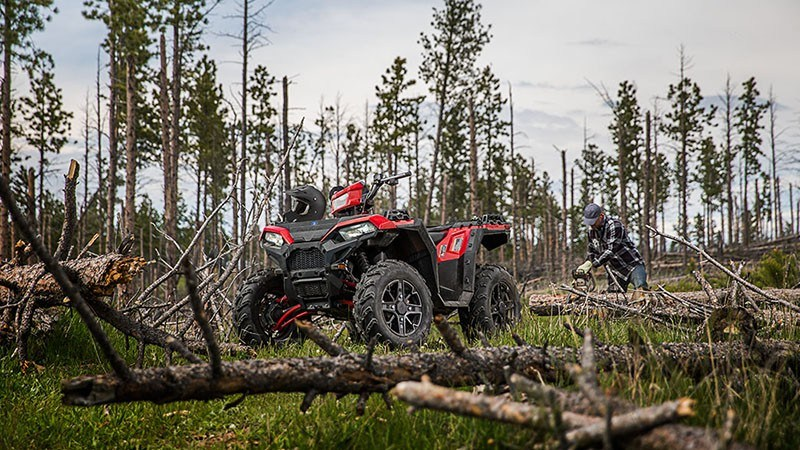 2018 Polaris Sportsman XP 1000 in Fond Du Lac, Wisconsin
