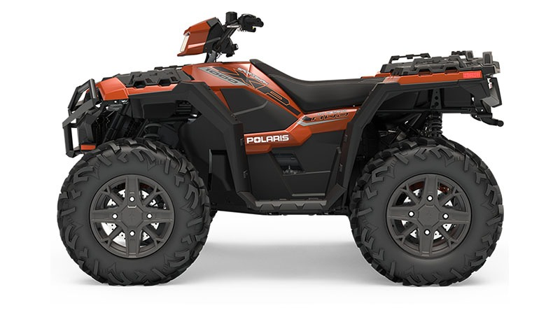 2018 Polaris Sportsman XP 1000 LE in Merced, California