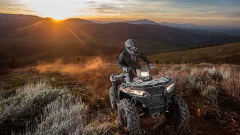 2018 Polaris Sportsman XP 1000 in Prosperity, Pennsylvania