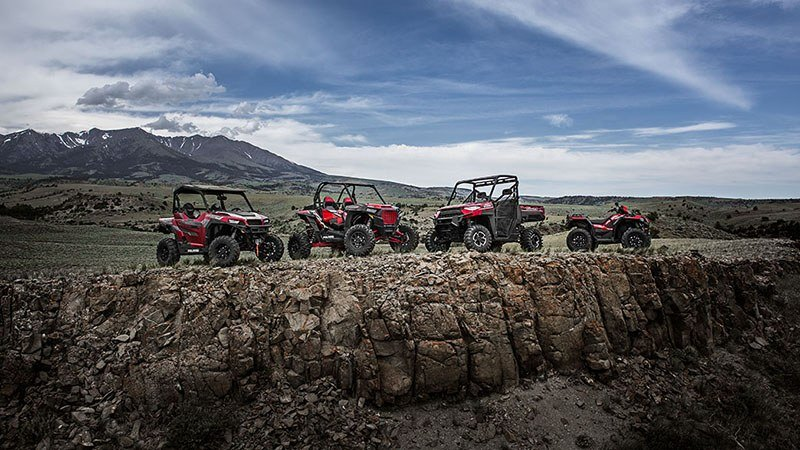 2018 Polaris Sportsman XP 1000 in Utica, New York - Photo 7