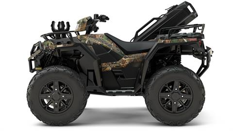 2018 Polaris Sportsman XP 1000 Hunter Edition in Center Conway, New Hampshire