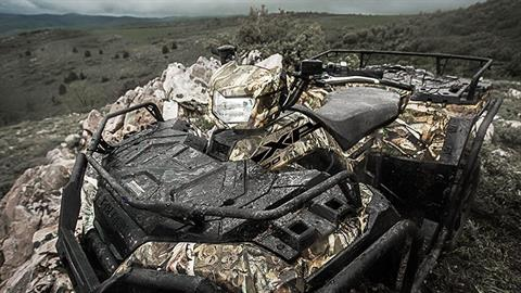 2018 Polaris Sportsman XP 1000 Hunter Edition in Yuba City, California - Photo 3