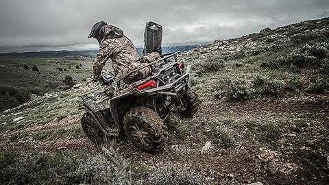 2018 Polaris Sportsman XP 1000 Hunter Edition in Hermitage, Pennsylvania