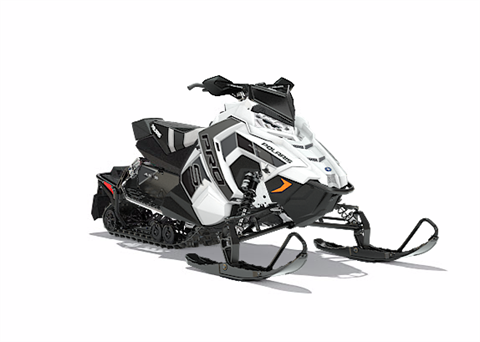 2018 Polaris 800 RUSH PRO-S SnowCheck Select in Laconia, New Hampshire