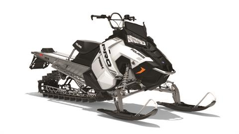 2018 Polaris 600 PRO-RMK 155 ES in Utica, New York