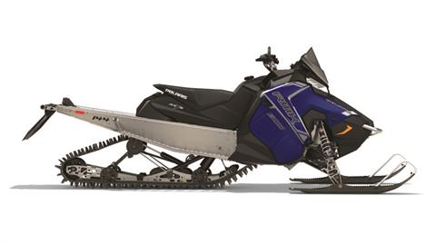 2018 Polaris 600 RMK 144 in Calmar, Iowa