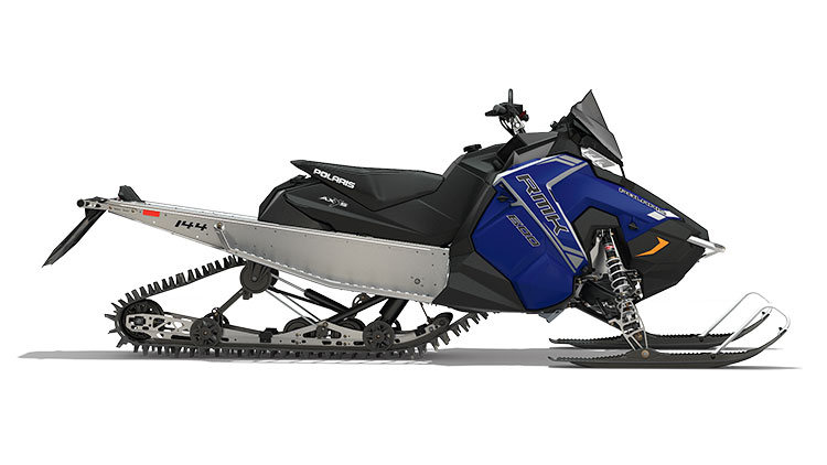2018 Polaris 600 RMK 144 ES in Boise, Idaho