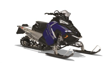 2018 Polaris 600 RMK 144 ES in Deerwood, Minnesota