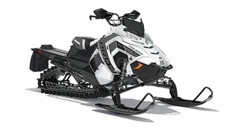 2018 Polaris 800 PRO-RMK 155 3 in. SnowCheck Select in Utica, New York