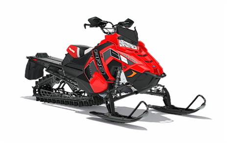 2018 Polaris 800 PRO-RMK 155 3 in. SnowCheck Select in Rapid City, South Dakota