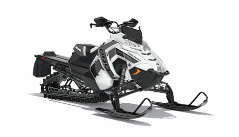 2018 Polaris 800 PRO-RMK 155 3 in. SnowCheck Select in Barre, Massachusetts