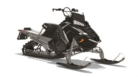 2018 Polaris 800 PRO-RMK 155 ES in Troy, New York