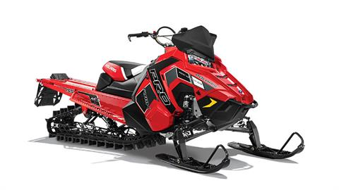 2018 Polaris 800 PRO-RMK 155 SnowCheck Select in Boise, Idaho