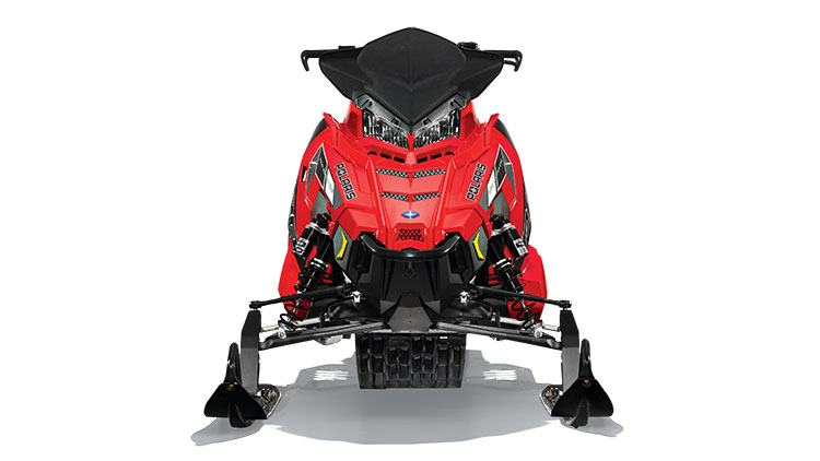2018 Polaris 800 PRO-RMK 155 SnowCheck Select in Hazlehurst, Georgia