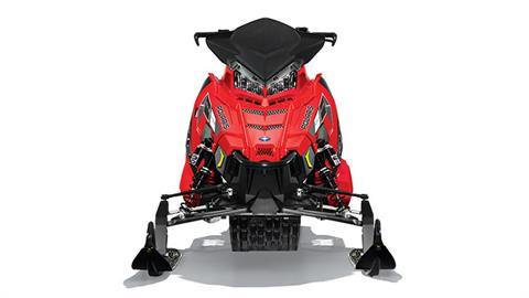 2018 Polaris 800 PRO-RMK 155 SnowCheck Select in Duncansville, Pennsylvania