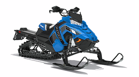 2018 Polaris 800 PRO-RMK 155 SnowCheck Select in Anchorage, Alaska