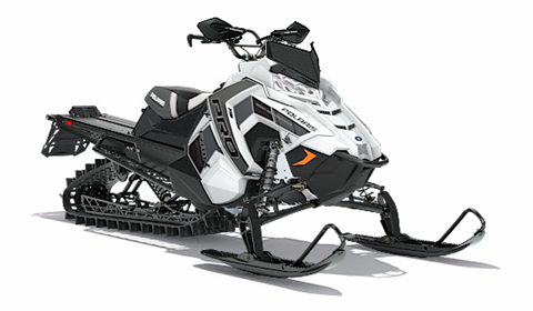 2018 Polaris 800 PRO-RMK 155 SnowCheck Select in Iowa Falls, Iowa