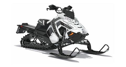 2018 Polaris 800 PRO-RMK 155 SnowCheck Select in Littleton, New Hampshire