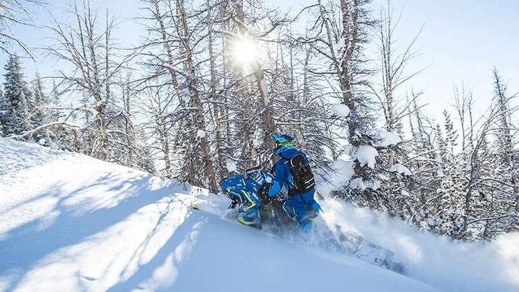 2018 Polaris 800 PRO-RMK 163 in Rapid City, South Dakota