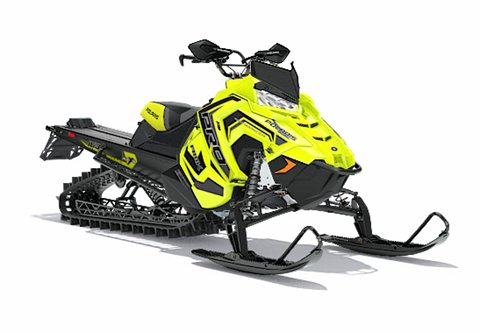 2018 Polaris 800 PRO-RMK 163 SnowCheck Select in Phoenix, New York