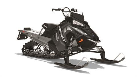 2018 Polaris 800 RMK Assault 155 in Milford, New Hampshire