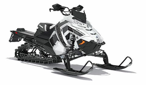 2018 Polaris 800 RMK Assault 155 SnowCheck Select in Utica, New York