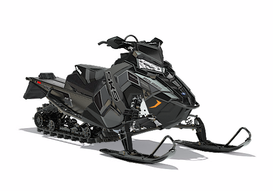 2018 Polaris 800 SKS 146 SnowCheck Select in Scottsbluff, Nebraska