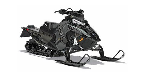 2018 Polaris 800 SKS 146 SnowCheck Select in Chippewa Falls, Wisconsin