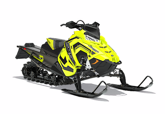 2018 Polaris 800 SKS 146 SnowCheck Select in Iowa Falls, Iowa