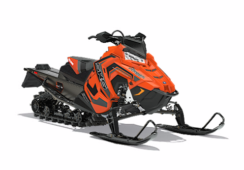2018 Polaris 800 SKS 146 SnowCheck Select in Woodstock, Illinois