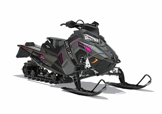 2018 Polaris 800 SKS 146 SnowCheck Select in Brighton, Michigan