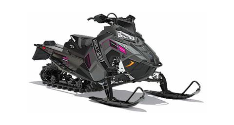 2018 Polaris 800 SKS 146 SnowCheck Select in Lewiston, Maine