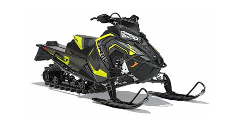 2018 Polaris 800 SKS 146 SnowCheck Select in Logan, Utah
