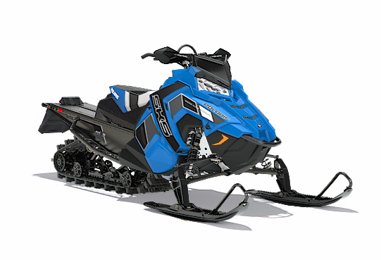2018 Polaris 800 SKS 146 SnowCheck Select in Brookfield, Wisconsin