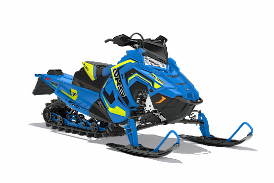 2018 Polaris 800 SKS 146 SnowCheck Select in Hazlehurst, Georgia