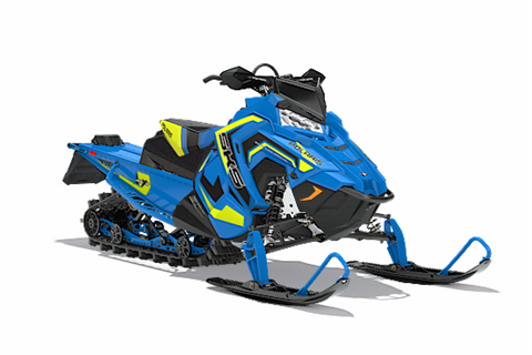 2018 Polaris 800 SKS 146 SnowCheck Select in Dimondale, Michigan
